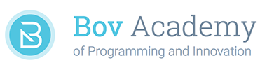 Bov Academy Logo